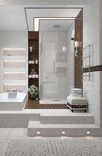 bathroom remodeling contractors carol stream