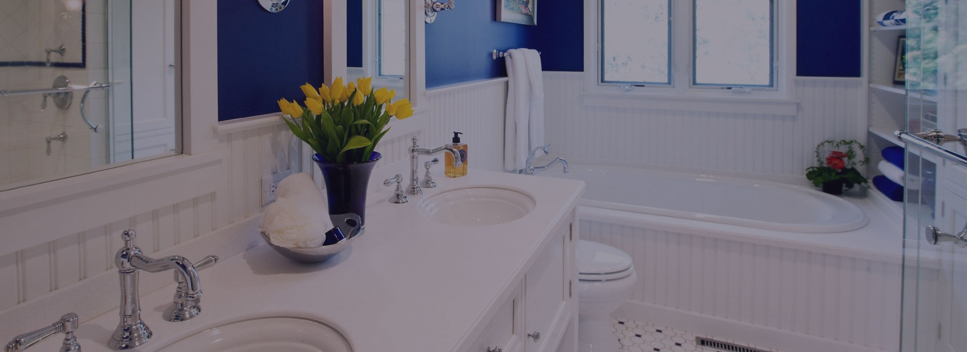 downers grove bath remodel