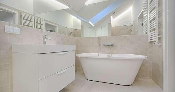 bathroom-floor-tiles-glen-ellyn-il