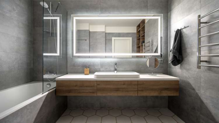 Modernize your bathroom with tips from our remodeling contractors